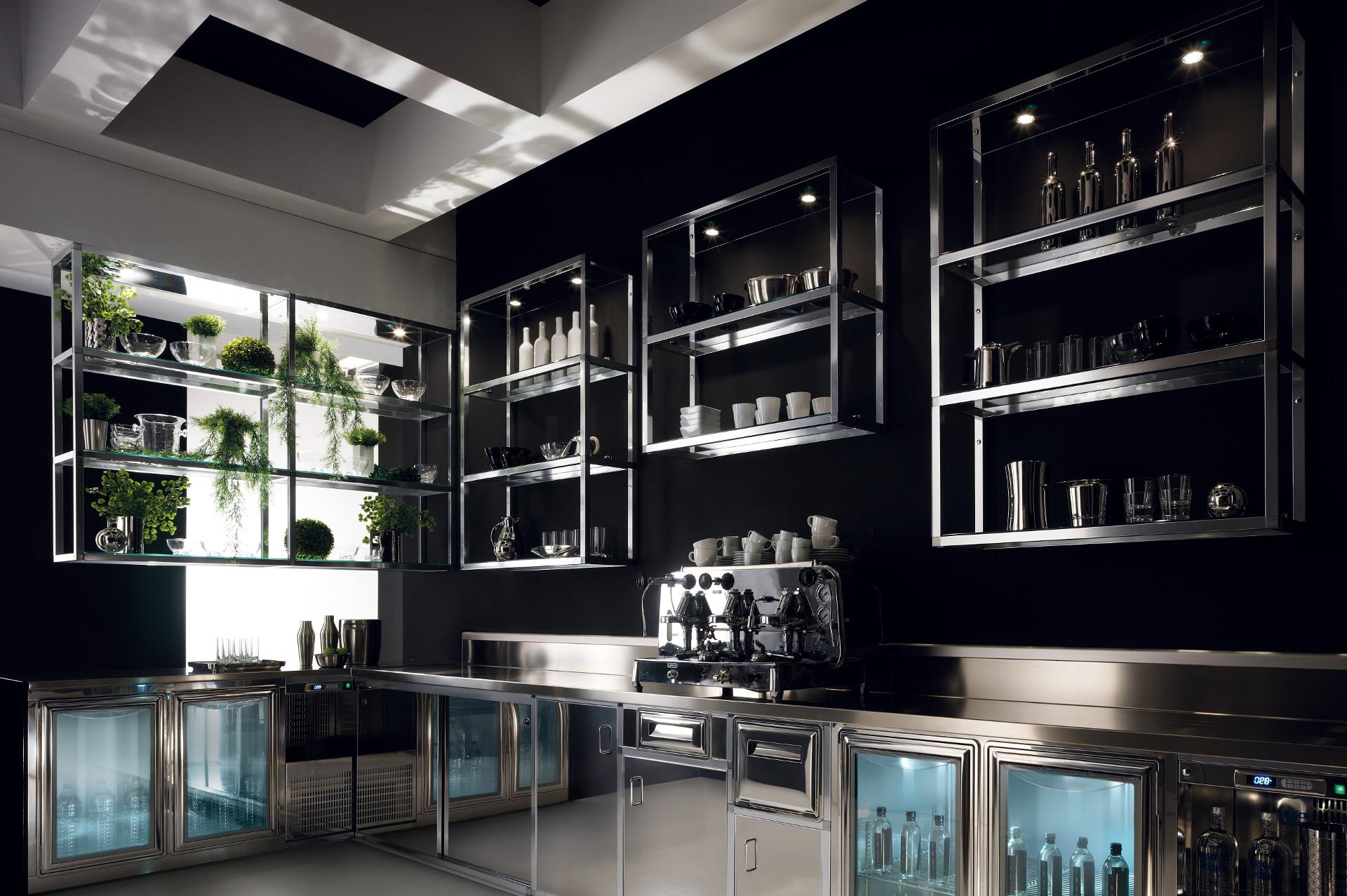 Arredamenti e attrezzature per bar ristoranti gelaterie for Arredamenti cagliari e provincia