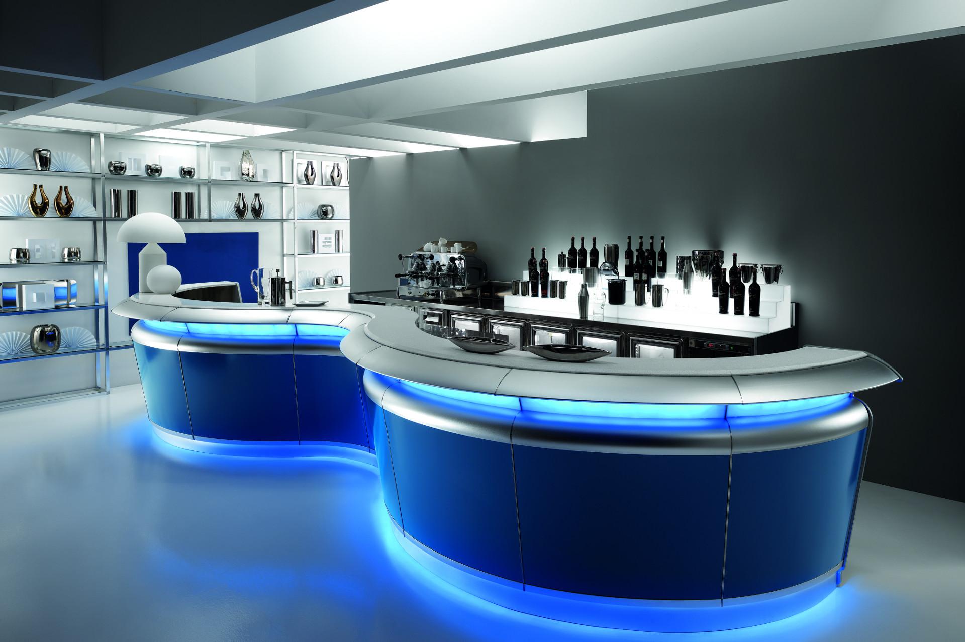 Arredamenti e attrezzature per bar ristoranti gelaterie for Arredamenti cagliari