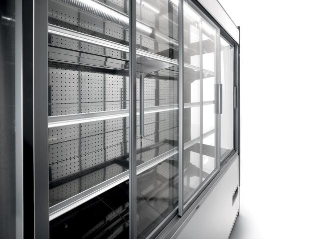 Murali refrigerati sven frigomeccanica cagliari sardegna for Saba arredamenti