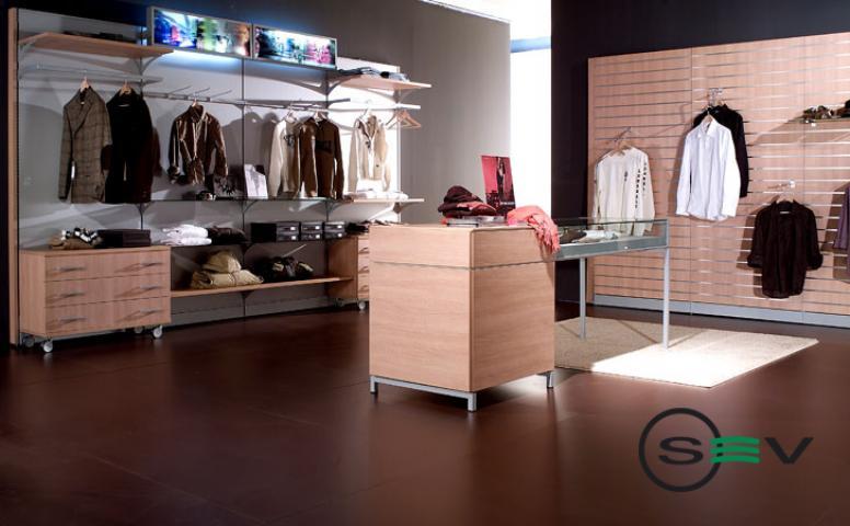 Arredamento negozi cagliari vendita arredamento negozio for Negozi arredamento veneto